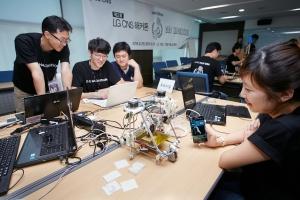 LG CNS, '해커톤'으로 미래 사업 발굴한다