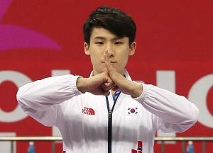 2014년 인천아시안게임 우슈 남자 부문에서 호원대 이하성 학생이 금메달을 획득하였다.