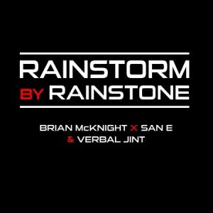 프로듀서 겸 작곡가 RAINSTONE이 자신의 이름을 건 첫 음원을 발표한다. (사진제공: 이더블유더블유)