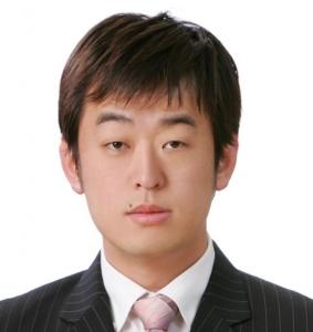 대치동 신우성논술학원의 자연계수리논술 김주열 선생 (사진제공: 신우성학원)