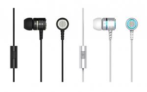 캔스톤어쿠스틱스가 프리미엄 커널 디자인의 유선 이어폰 F&D E620을 30일 정식 론칭한다.