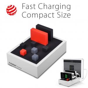 아반트리가 USB 충전 거치대 파워하우스를 24일 출시한다