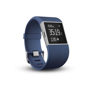 핏비트(Fitbit, Inc.)가 오늘 신제품 핏비트 차지HR(Charge HR)을 국내 출시하고, 핏비트 서지(Surge)도 곧 선보일 예정이다.