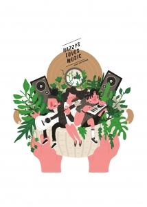 헤지스가 올해로 9회를 맞는 2015 서울 재즈 페스티벌을 공식 후원을 하게 됐다 (사진제공: LF)