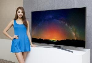 삼성전자, 200만원대 SUHD TV 출시로 본격 판매 확대