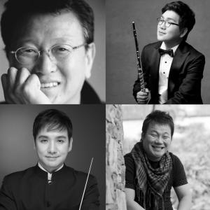 전유성과 함께하는 팡팡 청소년 해설음악회 8월 4일 세종문화회관서 개최