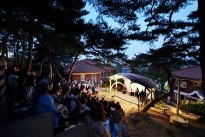 연희목요낭독극장 (사진제공: 서울문화재단)