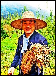 귀농귀촌전문가 정구현 대표 (사진제공: 나눔의 귀농귀촌 성공센터)