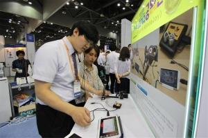 경기도재활공학서비스연구지원센터가 제8회 보조기구 아이디어 공모전을 개최한다 (사진제공: 경기도재활공학서비스연구지원센터)