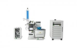 BUCHI사가 차세대 실험실용 회전증발기 신제품 Rotavapor® R-300을 1일 출시했다 (사진제공: 뷰키코리아)