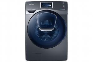 삼성 버블샷 애드워시 드럼세탁기 (사진제공: 삼성전자)