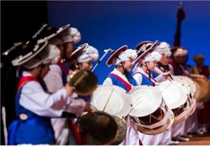청소년들의 신명나는 한마당, 전국 청소년 전통문화 경연대회 개최