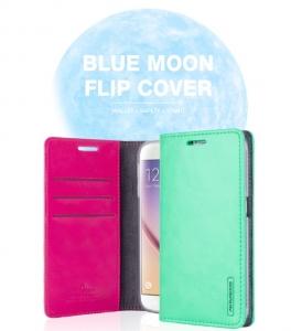아이폰6S·6S 플러스, 갤럭시노트5용 프리미엄 케이스 머큐리 블루문 플립커버가 출시됐다 (사진제공: 머큐리코퍼레이션)