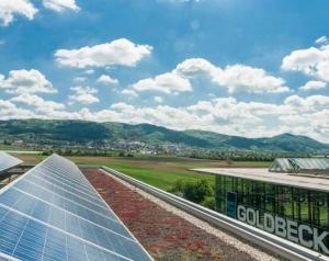 에스에너지가 유럽 태양광 시장에서 대규모 공급 계약을 체결했다 (사진제공: 에스에너지)