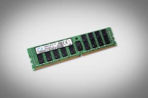삼성전자, 세계 최초 '128기가바이트 D램 모듈' 양산