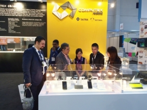 컴퓨텍스 디자인혁신상(COMPUTEX d&i awards)은 기술과 디자인 능력을 보여주고자 하는 전시업체와 제조업체을 위한 플랫폼이 되어왔다. (사진제공: COMPUTEX TAIPEI)