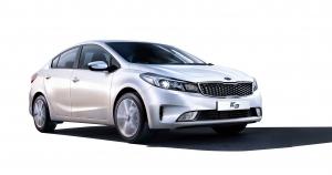 기아자동차가 7단 DCT 적용을 통해 동급 최고수준의 연비를 달성하고 주행성능을 한층 향상시킨 더 뉴 K3 디젤을 본격 출시한다 (사진제공: 기아자동차)