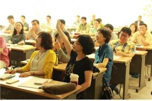 강남대학교가 중고등학교 진로진학상담교사 연수를 실시한다 (사진제공: 강남대학교)