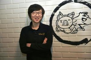 막돼먹은막창 박서영 대표 (사진제공: 엠디엠)