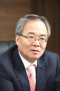 박철수 농림수산식품교육문화정보원장이 신년사를 발표했다 (사진제공: 농림수산식품교육문화정보원)