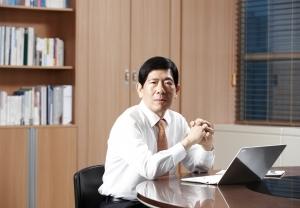 한국보건복지인력개발원 류호영 원장 (사진제공: 한국보건복지인력개발원)