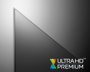 LG전자 울트라 올레드 TV 2개 시리즈 4종이 5일 UHD얼라이언스로부터 울트라 HD 프리미엄 규격으로 인정받았다 (사진제공: LG전자)