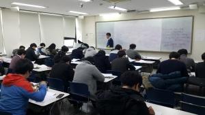 동명대 학생들이 융합BIM전공 심화이해증진 프로그램을 실시하고 있다 (사진제공: 동명대학교)