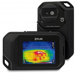 FLIR C2 열화상 카메라 (사진제공: 플리어시스템코리아)
