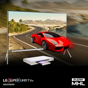 LG_8KTV_car (사진제공: MHL, LLC)