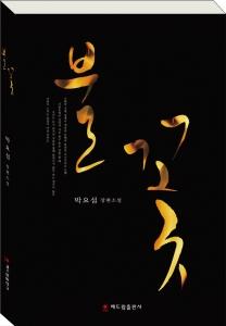 해드림출판사가 박요섭 작가의 불꽃을 출간했다 (사진제공: 해드림출판사)