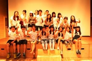 커리어위크 참여 청소년들 (사진제공: 서울시립청소년직업체험센터(하자센터))