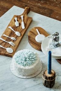 디저트카페맛집 빌리엔젤 바나나코코넛케이크 (사진제공: 빌리엔젤)