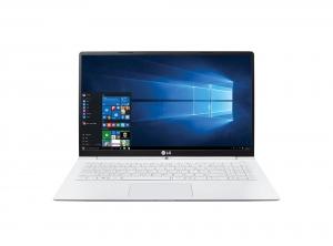 LG전자가 15.6인치 대화면에도 무게가 980g에 불과한 프리미엄 노트북 그램 15를 출시했다 (사진제공: LG전자)