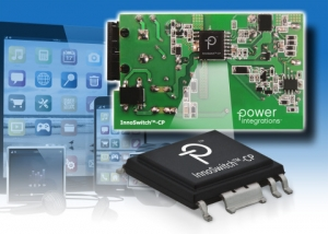 InnoSwitch-CP (사진제공: Power Integrations, Inc.)