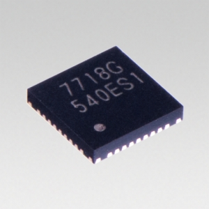 "도시바, 15W 무선 전력 전송기 IC ""TC7718FTG"" 출시 (사진제공: Toshiba Semiconductor & Storage Products Company)"