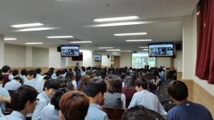 세계전뇌학습아카데미가 전뇌학습법을 알리기 위해 1월 30일과 2월 13일 서울 종로 YMCA회관 601호에서 무료공개강의를 예약제로 진행한다 (사진제공: 브레인킹)