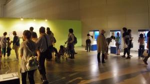 이벤트넷이 일본의 불가사의한 과학관 판권을 갖고 있는 회사와 한국내 개최 독점계약을 체결하여 언제든지 한국내에서 개최가 가능하게 됐다 (사진제공: 이벤트넷)