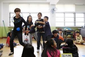 서울문화재단이 25일~2월 3일 예술가교사를 모집한다 (사진제공: 서울문화재단)