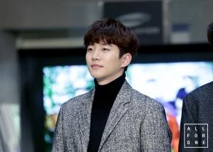 1월 25일 생일을 맞은 2PM 준호 (사진제공: 한국백혈병어린이재단)