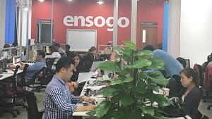엔소고(ENSOGO) 싱가포르 헤드오피스 (사진제공: 비엘에스코리아)