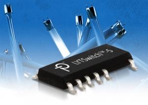 LYTSwitch-5 LED 드라이버 IC (사진제공: Power Integrations, Inc.)