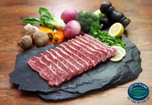 뉴질랜드 자연이 키운 소고기 설 선물세트를 롯데홈쇼핑에서 판매한다 (사진제공: 비프앤램 뉴질랜드)