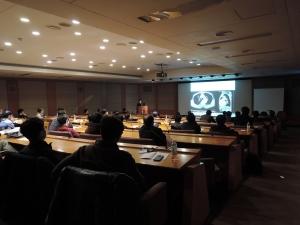 인터벤션 전임의 교육 프로그램 IGET Expert Course 2016이 서울대병원에서 개최됐다 (사진제공: 대한인터벤션영상의학회)