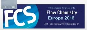 유럽 플로우 케미스트리 컨퍼런스2016가 열린다 (사진제공: 글로벌인포메이션)