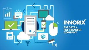 기업용 파일전송 솔루션 전문기업 이노릭스가 소프트웨어 소프트웨어 품질관리 컨설팅과 테스팅, PMO 전문기업 씨엔큐소프트와 전략적 파트너 계약을 체결했다 (사진제공: 이노릭스)