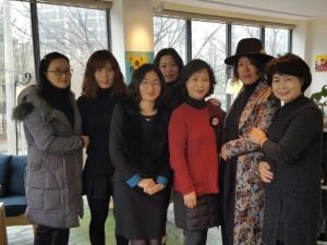 홍선생미술 경기 평택지사가 세 번째 성인회원 전시회를 개최한다 (사진제공: 홍선생교육)