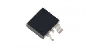 """도시바, 자동차 애플리케이션용 40V N-ch의 낮은 ON-저항 전력 MOSFET """"TKR74F04PB""""  출시 (사진제공: Toshiba Semiconductor & Storage Products Company)"""