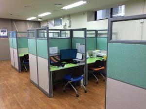 현재 성북구 시니어 기술창업센터는 15일까지 지정석에 입주할 시니어 창업자 5명을 모집하고 있다 (사진제공: 성북구 시니어 기술창업센터)