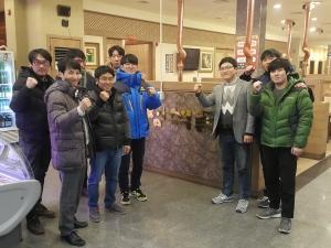 2회 목포창업자 네트워킹 모임을 실시했다 (사진제공: 뉴21커뮤니티)