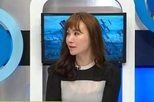 잡매거진 출연한 커리어앤스카우트 헤드헌터 윤서연 이사 (사진제공: 커리어앤스카우트)